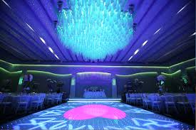 wedding venues 2000 metropol banquets los angeles wedding reception venue setup