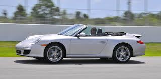 2009 porsche 911 cabriolet review 2009 porsche 911 cabriolet leftlanenews
