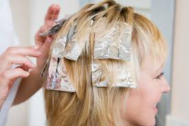 Pros And Cons Of Hair Extensions by Are Foil Or Cap Highlights Better Livestrong Com