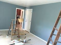 benjamin moore labrador blue 1670 for the home pinterest
