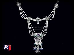 16 best kandora waist jewellery images on silver