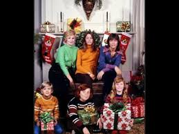 partridge family my christmas card to you sporter tv all