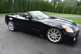 cadillac xlr cost the cadillac xlr v a high performance cadillac roadster autotrader