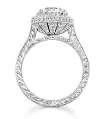 Used Wedding Rings by Antique Style Engagement Rings A Tradition Of Excellence