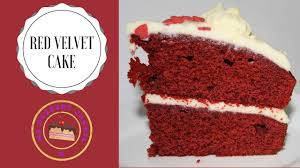 red velvet chocolate cake recipe american classic