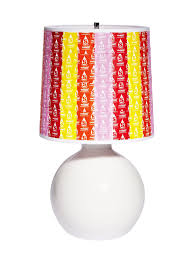 diy for kids candy wrapper lamp shade hgtv