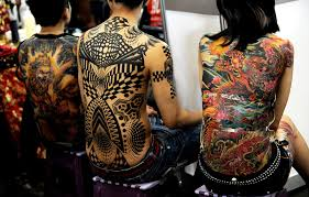 tattoos from around the