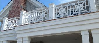 Outdoor Banisters And Railings Railing Systems Intex Millwork Solutions Intex Millwork Solutions