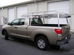toyota tundra ladder rack truck racks for toyota tundra