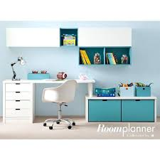 bureau enfant garcon bureau garcon composition bureau enfant et rangements hauts et bas