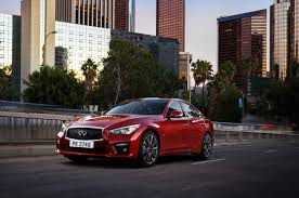 lexus is250 vs infiniti q40 2016 infiniti q50 first look review motor trend