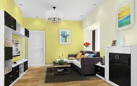 light green walls in living room bruce lurie gallery