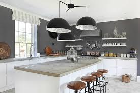 tendance cuisine tendance cuisine 55 exemples avec la couleur grise