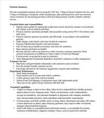 How To Make Resume For Cashier Job by Cashier Job Description Resume Example 2 Ilivearticles Info