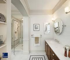 crown molding bathroom bathroom traditional with wood trim wood