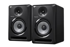 black friday studio monitors pioneer s dj60x review digital dj tips