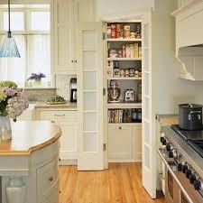 kitchen pantry cabinet design ideas 47 cool kitchen pantry design ideas shelterness built in corner