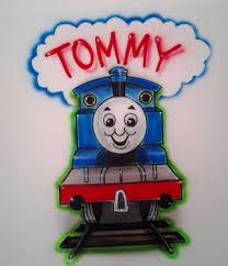 custom spray paint shirts airbrushed thomas the train t shirt custom airbrush t shirts
