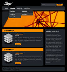 free homepage for website design dreamweaver templates webassist
