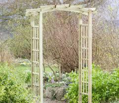 cambrian garden arch gardensite co uk