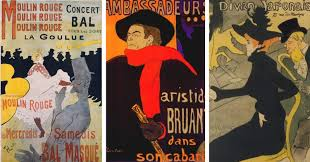 bureau poste toulouse toulouse lautrec posters how his graphic prints captured 1890s
