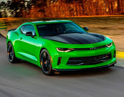 your own camaro chevrolet 12 things you didnt about the chevrolet camaro