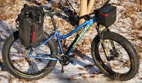 Blackburn Flags Review Blackburn Barrier Bags And Outpost Fat Bike Rear Rack