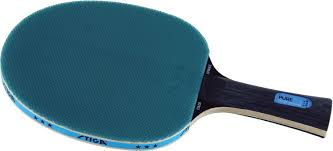 Tiga Ping Pong Table by Stiga Pure Color Advance Table Tennis Racket U0027s Sporting Goods