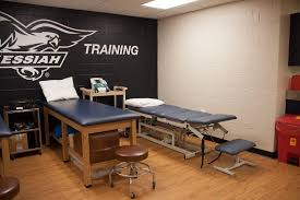 Athletic Training Tables Athletic Training Facility Clinic Messiah College