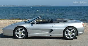 1998 f355 spider for sale f355 spider specs 1995 1996 1997 1998 1999