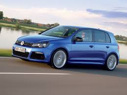 volkswagen hatchback 2009 golf r 5 door 6th generation golf r volkswagen database