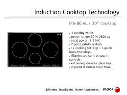 Induction Cooktop Power Think Efficient Cook Efficient Ppt Download