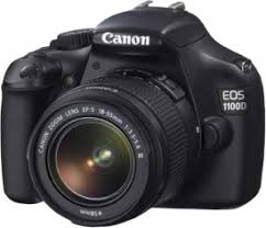 Canon EOS 1100D Review - An Excellent Camera for Beginners