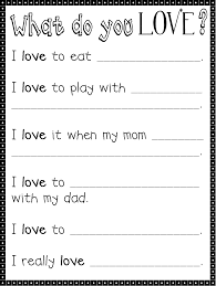 paragraph writing worksheets for 1st grade example of elementary