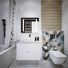 bathroom decorating ideas combine with a backsplash design will