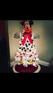 mickey mouse tree pinteres