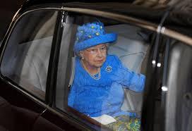100 queen elizabeth purse signals queen elizabeth expected