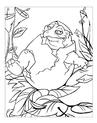 the land before time coloring pages malebog pinterest craft