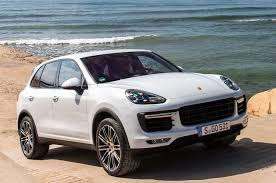 Porsche Cayenne Used - 2015 porsche cayenne reviews and rating motor trend