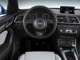 audi dashboard 2017 new 2017 audi q3 price photos reviews safety ratings u0026 features