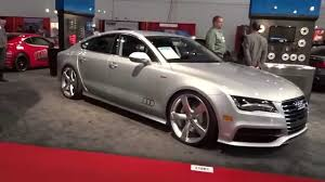 audi a7 r 2013 audi a7 supercharged 3 0t h r lowering