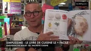 livre cuisine facile la chronique de gérard collard le livre de cuisine le plus facile