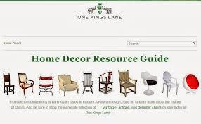 one kings lane home decor duo ventures favorite statement chair one kings lane home decor