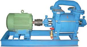 Water Ring Vaccum Pump Water Ring Vacuum Pump Sai Laxmi Engineering
