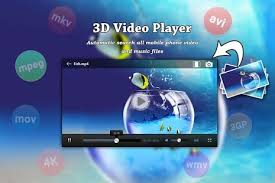 play mov on android 3d player android apps on play