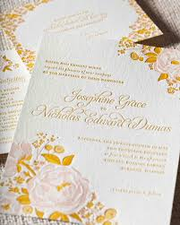 proper wedding invitation wording 8 details to include when wording your wedding invitation martha