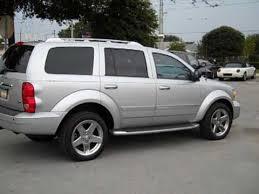 jeep durango 2008 ken penny s perfect 2008 dodge durango limited youtube