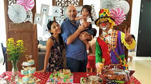 clowns for a birthday party clown for hire magic talent entertainment