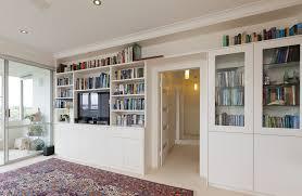 custom made bookcases custom designed cabinets betta