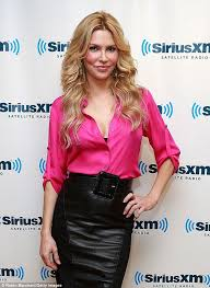 brandi house wives of beverly hills short hair cut brandi glanville claims there s nothing racist about me but
